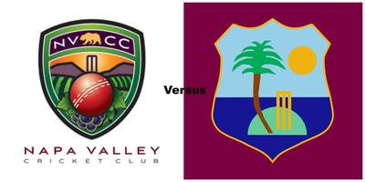 Napa Valley Cricket Club v Caribbean All Stars