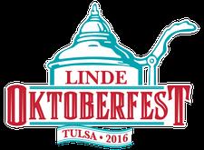 Linde Oktoberfest Tulsa logo