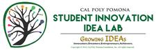 The Student Innovation Idea Lab logo