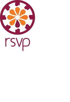 RSVP Ministries logo