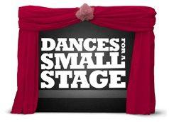 Dances for a Small Stage 29