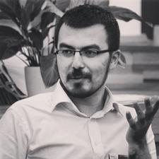 Murat Can Demir logo