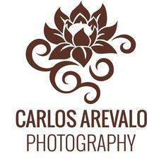 Carlos Arevalo Photography  logo