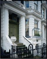 Open House London 18 Stafford Terrace 17 & 18 September