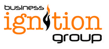 Business Ignition Group logo