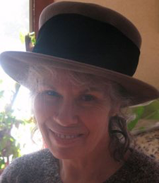 Adrienne Crombie logo