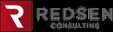 Redsen Consulting logo