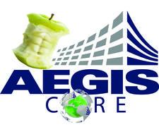 Aegis Core logo