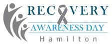 Hamilton Recovery Awareness Day Planning Committee logo