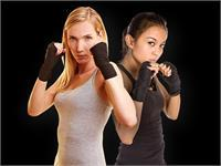 Women's Self-Defense Seminar - September 7
