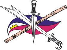 Alpha Doce Pares  logo