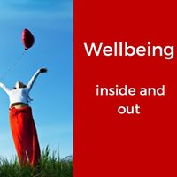 Wellbeing - Inside and Out logo