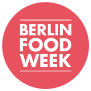 Berlin Food Week 2016 logo