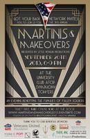 Martinis & Makeovers