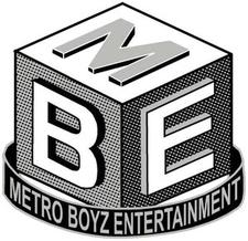Metro Boyz Entertainment logo