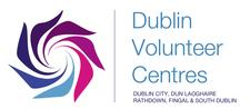 Volunteer Ireland & Dublin City Volunteer Centre logo