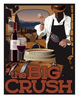 Big Crush Harvest Festival 2016