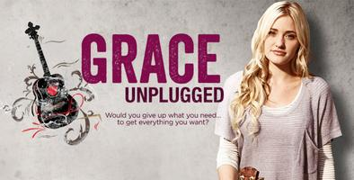 Grace Unplugged - Girl Youth Bible Study