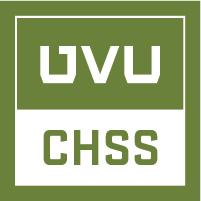 UVU College of Humanities & Social Sciences logo