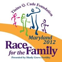 2012 Maryland Race for the Family