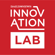 Daily News Innovation Lab logo