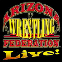 Arizona Wrestling Federation: Live!