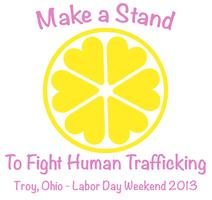 Make A Stand Day in Troy Ohio