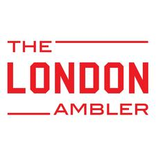 The London Ambler logo