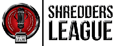SHREDDERS LEAGUE logo