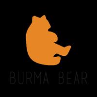 Burma Bear Pop-Up Restaurant *Trial Run*