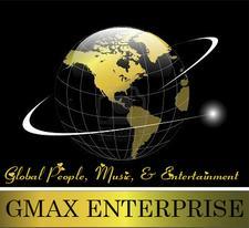 MAXINE GREAVES/GMAX ENTERPRISE logo