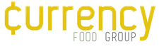Currency Food Group logo