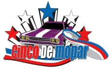 Cinco DeMopar logo