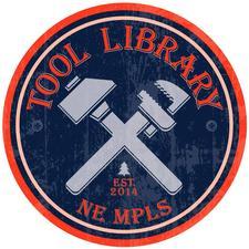 Northeast Minneapolis Tool Library logo