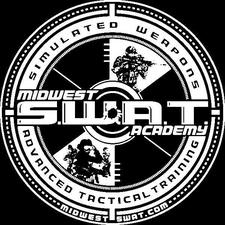 Midwest SWAT Academy logo