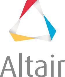 Altair Engineering srl logo