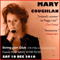 Mary Coughlan – String Jam Club