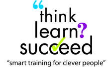 Think Learn Succeed logo