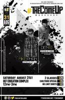 NØ Limit, Volume 2: The Come Up Workshop Feat. Ben10 &...