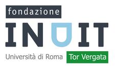"Fondazione Universitaria ""INUIT Tor Vergata""  logo"