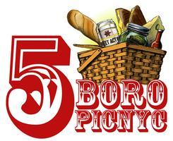 5 Boro PicNyc