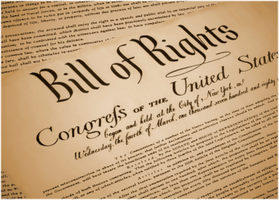 The Roots of Liberty: Bill of Rights Seminar