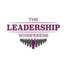 The Leadership Whisperers logo