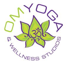 OM Yoga & Wellness Studios LLC logo