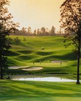 9th Annual DeKalb Chamber Golf Tournament