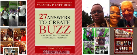 #27Answers To Create Buzz Workshops - Choose Sept,...
