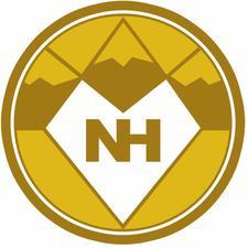 New Hill Church logo
