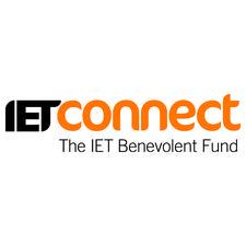 IET Connect logo