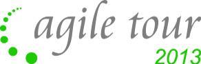 Agile Tour Dublin 2013