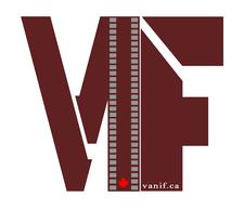 Vancouver Iranian Film Society  logo